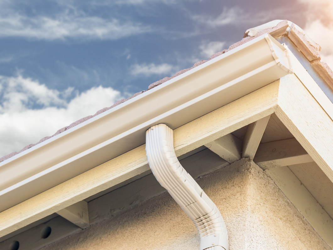 When should you replace your gutters?